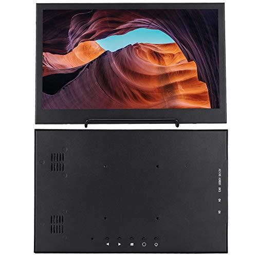 Monitor HD de 11,6 Pulgadas,...