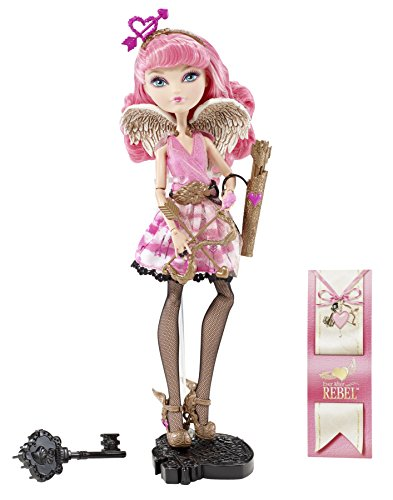 Ever After High BJG72 - Ribelle Cupid
