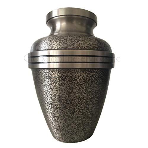 Cremation Urns Harlow Urne funéraire pour adulte - Laiton