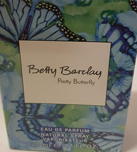 Betty Barclay Pretty Butterfly Eau de Parfum 20ml