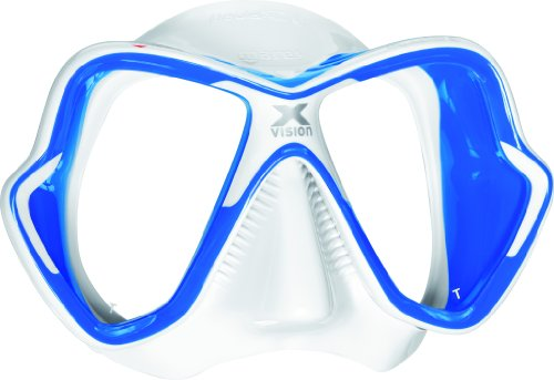 MARES X-Vision LiquidSkin - Maschera per Immersioni, novità del 2014