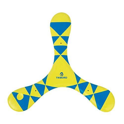 Olaian Boomerang Soft - Reloj de pulsera, color azul