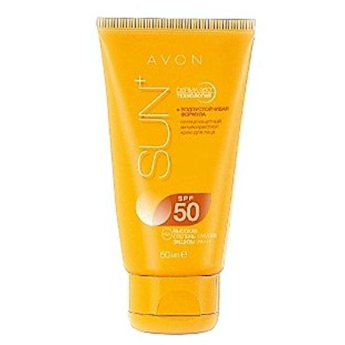 Avon Sun Anti-Aging Sonnenschutzcreme LSF 50 wasserfest