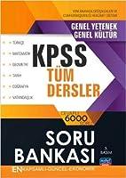 KPSS TÜM DERSLER - SORU BANKASI / Türkce - Matematik - Geometri - Tarih - Cografya - Vatandaslik