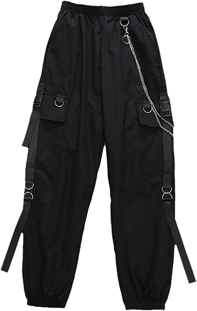 Max 79% OFF Fall Winter 2-Piece Women's Overalls Webbing Elastic Buckle Tucson Mall with