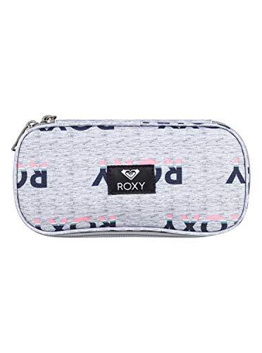 Roxy Women's Take Me Away - Pencil Case, Heritage Heather Gradient Lett, 1sz