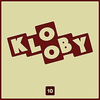 Klooby, Vol.10