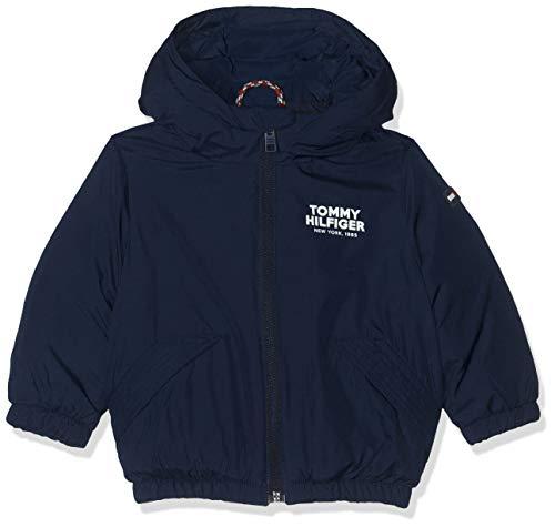 Tommy Jeans Dg TJM Jacket jas voor baby's, jongens
