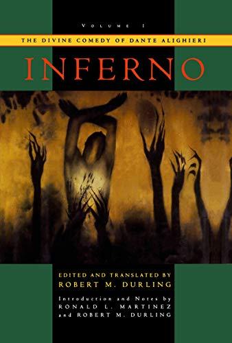 The Divine Comedy of Dante Alighieri: Volume 1: Inferno (English Edition)