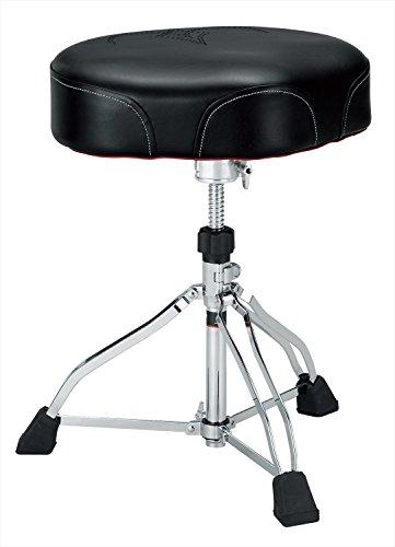 Tama 1e stoel 3-been Ergo Rider Drum Kruk troon