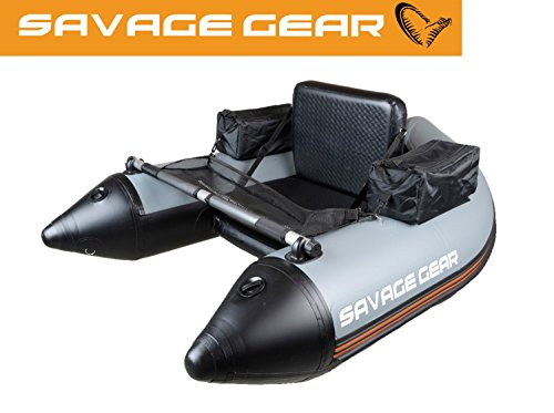SavageGear FLOAT TUBE SAVAGE GEAR HIGH RIDER 150 SNIPER