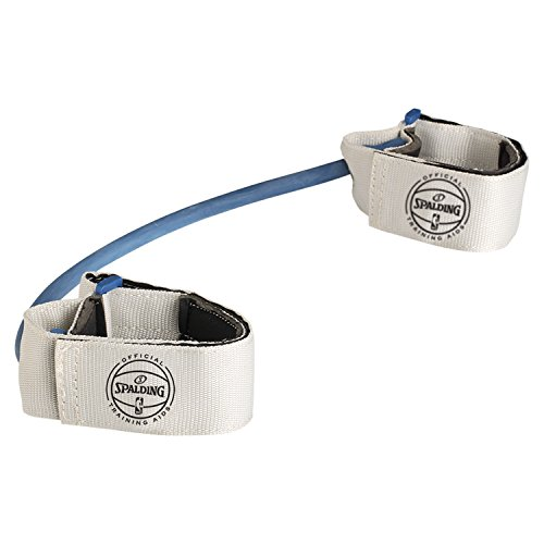 Spalding Laterial Resistor, One Size, Royal Blue/Silver