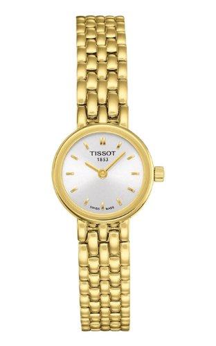 Tissot T-Trend Lovely Ladies reloj T0580093303100