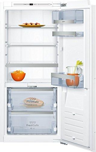 Neff KN436A3 Einbaukühlschrank / 122,5 cm / A+++ / Kühlteil: 187 Liter / Flachscharnier