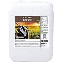 NortemBio Agro Melaza 14,3 Kg. 100% Natural. Favorece el Crecimiento de Cultivos. Uso Universal. No Sulfurada. Producto CE.