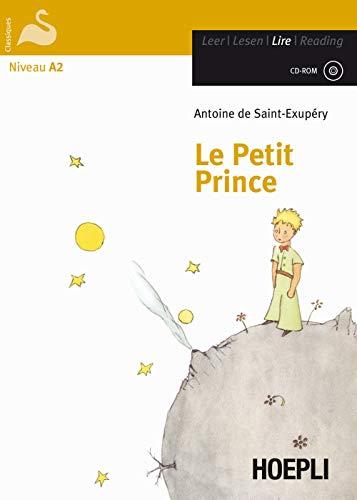 Le petit prince. Con espansione online [Lingua francese]