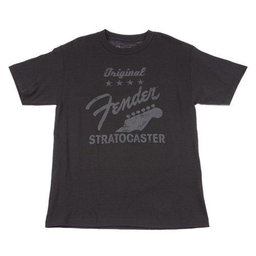 Fender Original Strat - Camiseta, negra...