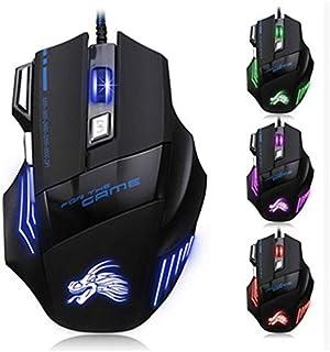 14596 Mouse Black