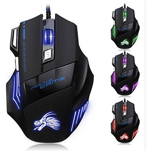 14616 Mouse Black