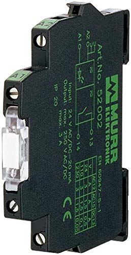 MIRO TH 230VAC SK Optokopplermodul