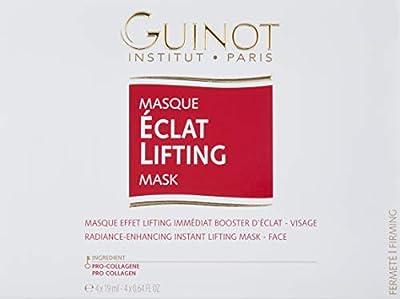 Guinot Masque Eclat Lifting 4 sachets from Guinot
