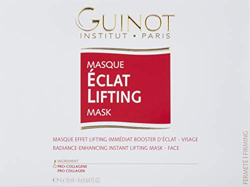 Guinot Masque Eclat Lifting 4 sachets>