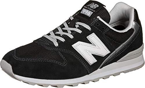 New Balance WL 996 CLB Black 36.5