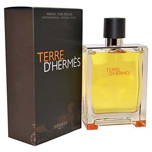 Hermes Terre DHermes Parfum Vaporizador 200 ml