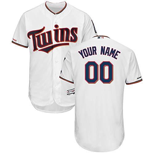 HeiWu Benutzerdefinierte Baseball-Trikots Button-Down-T-Shirt mit gestickten Team Uniform Sweatshirt Farbe Spieler Name und Nummern