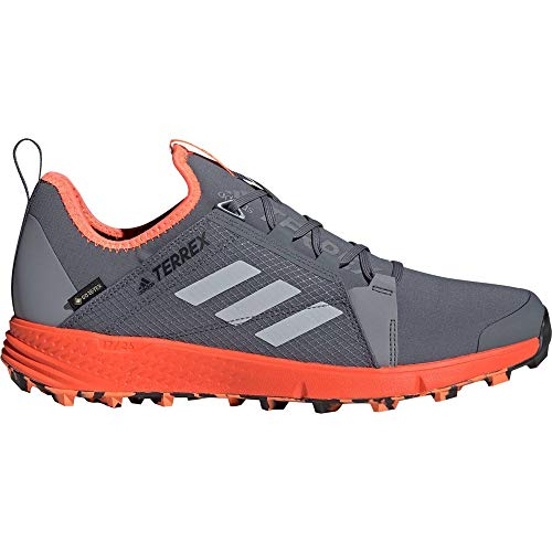 Adidas Terrex Agravic Speed Gore-Tex Zapatilla De Correr para Tierra - AW19-46.7