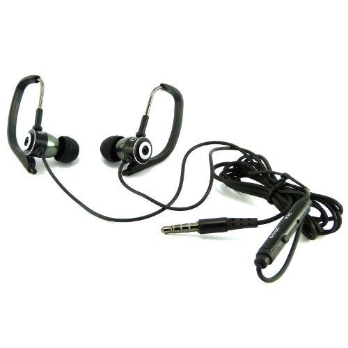 Acce2S Kfz-Freisprecheinrichtung für SAMSUNG Player M3710 MTV In-Ear-Kopfhörer