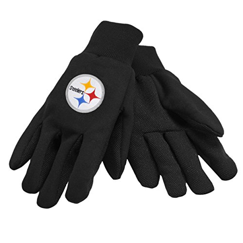 FOCO Pittsburgh Steelers 2011 Utility Glove