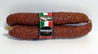 Margherita Pepperoni Sticks - Bundle of 2