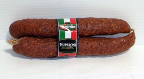 Margherita Pepperoni Sticks - Bundle of 2