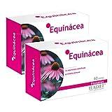 Eladiet - PACK AHORRO 2 Uds Fitotablet Equinacea 330Mg Total 120 Comprimidos (60x2uds)