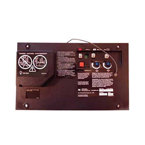 41A5021 Craftsman LiftMaster Garage Door Opener Receiver Logic Board