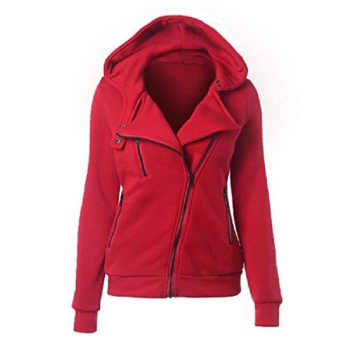 LILIZHAN Herfst Winter Rits Vrouwen Basisjassen Casual Vrouwelijke Bovenkleding Jassen Warm Dames Jassen Mouwloos Jas