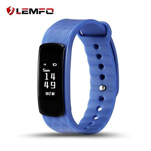FHJZXDGHNXFGH-DE I3 HR Smart-Armband 0,96-Zoll-Bildschirm Herzfrequenzmesser Fitness Tracker Anruf-ID Erinnern Adult Smart-Gesundheits-Armband