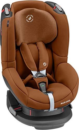 Maxi-Cosi Tobi 8601650110 - Seggiolino auto per bambini, 9 mesi - 4 anni, 9-18 kg, colore: Cognac