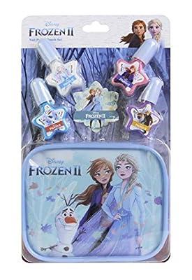 Frozen II Nail Polish