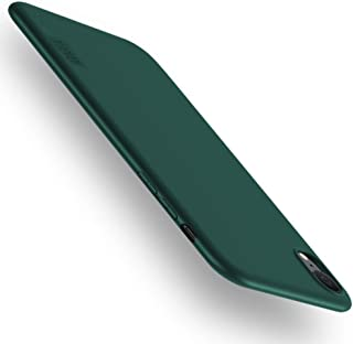 X-level iPhone XR Case,Slim Fit Soft TPU Matte Surface Ultra Thin Phone Case for Women Light Full Protective Back Cover Compatible Apple iPhone XR (2018) 6.1 inch