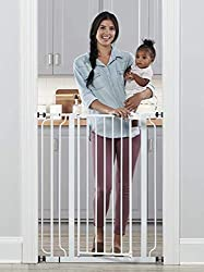 Top 10 Best Selling Baby Safety Gates Reviews 2020