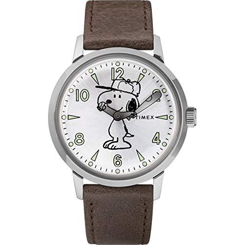 Timex - Vintage Snoopy TW2R94900D7, Welt