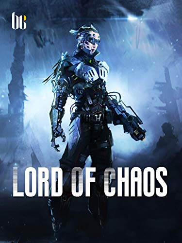 Lord Of Chaos: Book 1 (English Edition)