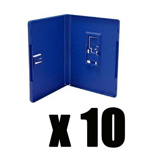 10 Boitiers pour jeu PS VITA - Achat par X 10