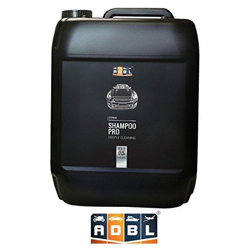 ADBL Auto Shampoo PRO Autoshampoo Konzentrat Autowäsche Glanz