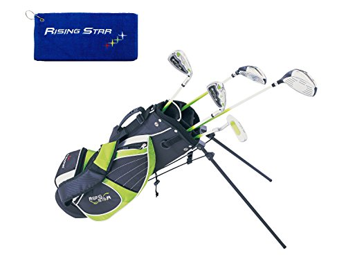 Paragon Rising Star Kids Golf Clubs Set