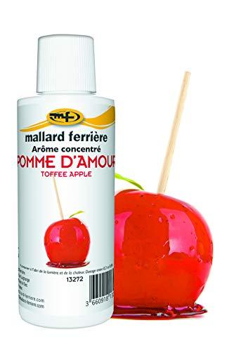 Le Petit Mitron Mallard Ferriere-AROME MF Pomme d'amour