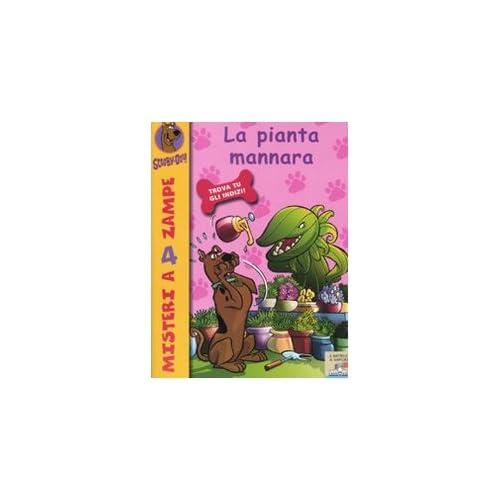 La pianta mannara