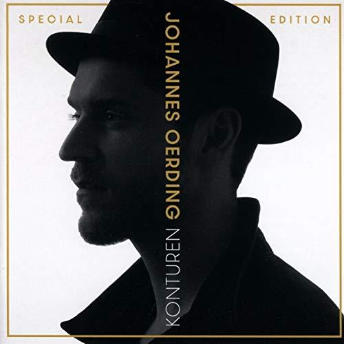 Konturen (Special Edition) (2CD)